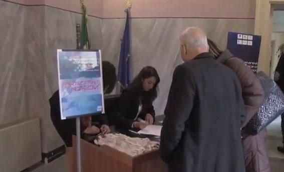 Epidemiologia, diagnosi e cura dei tumori rari, a Napoli il confronto tra esperti