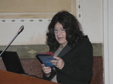 Giovannella Palmieri: Dalle neoplasie rare un link tra tumori e ambiente